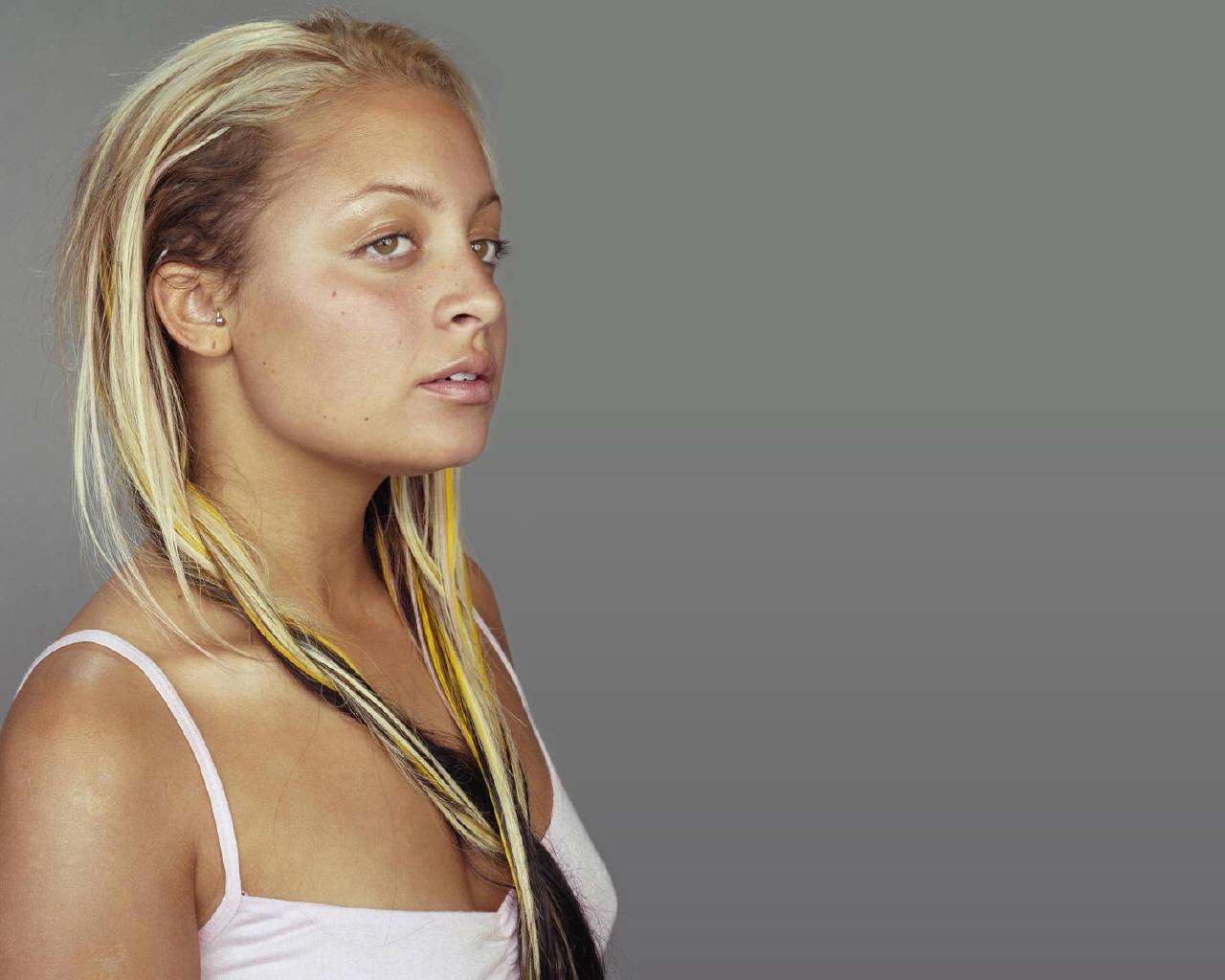 Nicole Richie Nicole Nicole Richie
