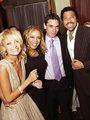 Nicole, Adam & Lionel