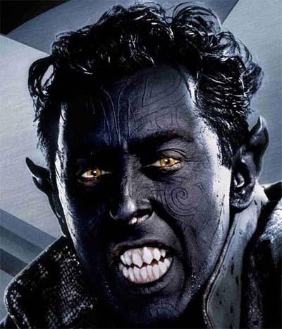 X-Men images Nightcrawler wallpaper and background photos ... X Men 2 Nightcrawler