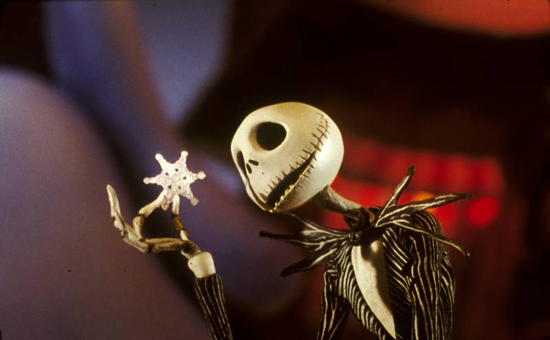 Nightmare Before Christmas - Nightmare Before Christmas Photo (494173 ...
