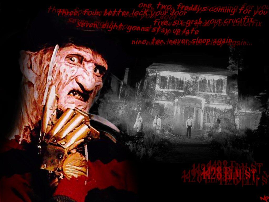 Nightmare on Elm calle