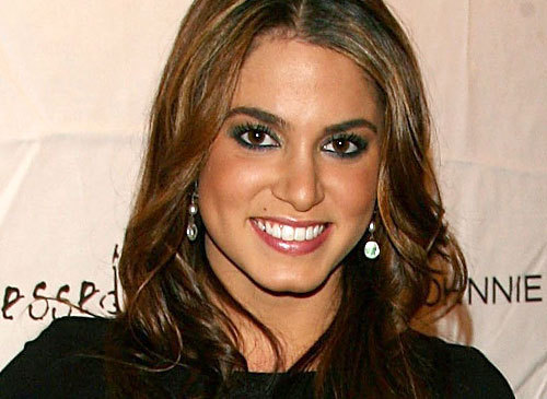 Nikki Reed = Rosalie - twilight-series Photo