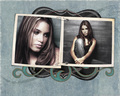 Nikki Reed wallpaper