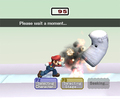Nintendo Wi-Fi Brawl - super-smash-bros-brawl photo