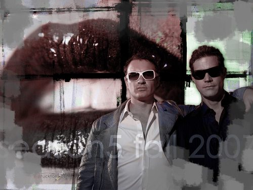 Nip/Tuck wallpaper called Nip/Tuck