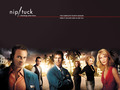 nip-tuck - Nip/Tuck wallpaper