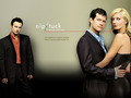 Sean, Christian, & Julia - nip-tuck wallpaper