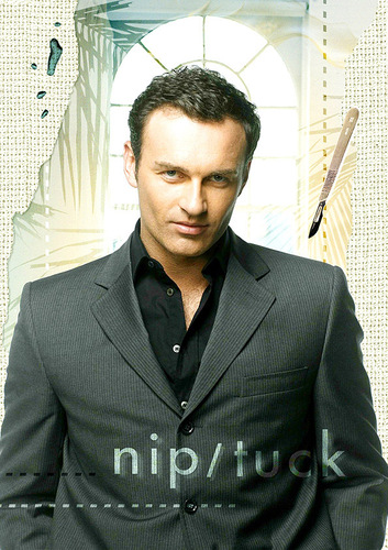 Nip/Tuck wallpaper called Nip Tuck