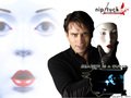 The Carver - nip-tuck wallpaper