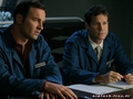 Sean and Christian - nip-tuck wallpaper