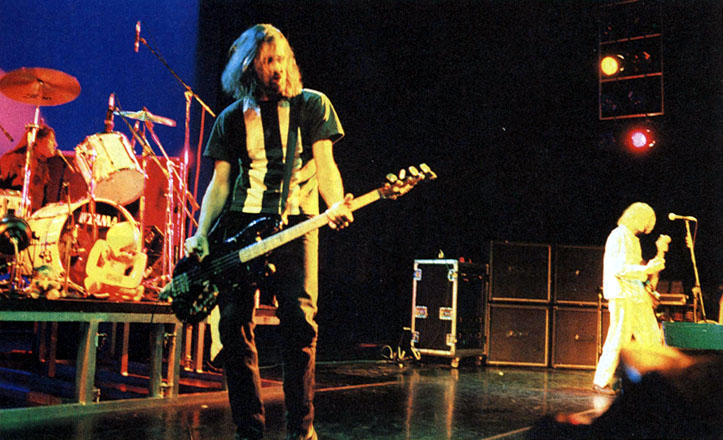 Nirvana Images Live Wallpaper And Background Photos