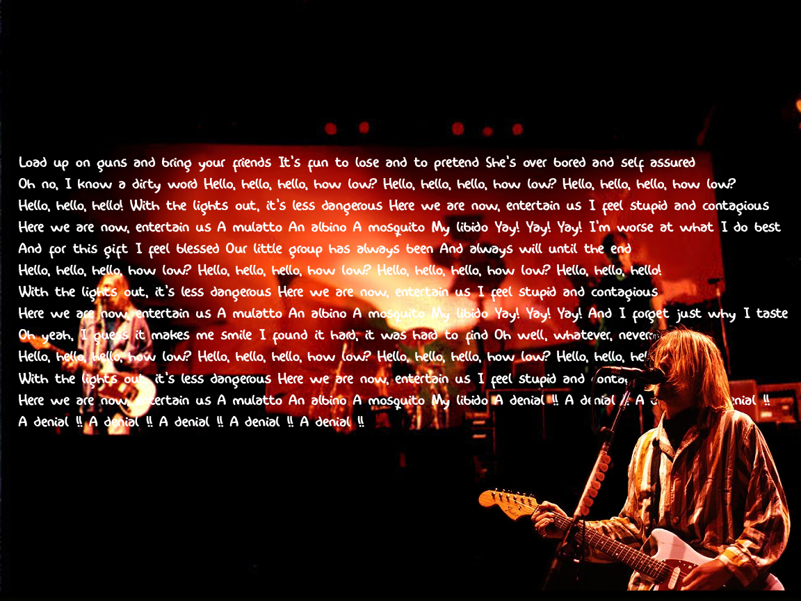 Nirvana Images HD Wallpaper And Background Photos
