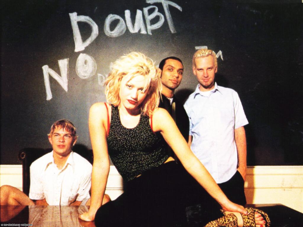 No Doubt | Idolator