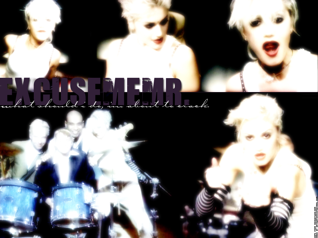 No Doubt - The Videos 1992 - 2003