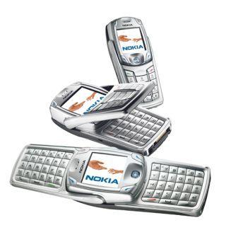 Nokia -6822