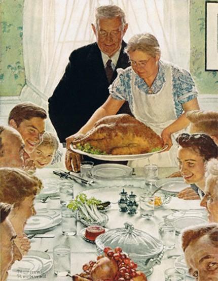 thanksgiving meals newark nj