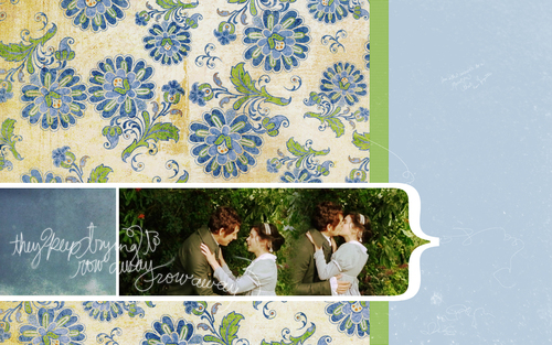 Jane Austen wallpaper entitled Northanger Abbey