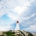 Nova Scotia Lighthouse - lighthouses icon