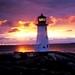 Nova Scotia Lighthouse - lighthouses icon
