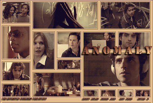 Numb3rs wallpaper called Numb3rs