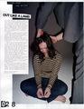 Nylon Magazine 2003