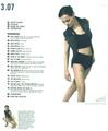 Nylon Magazine 2007