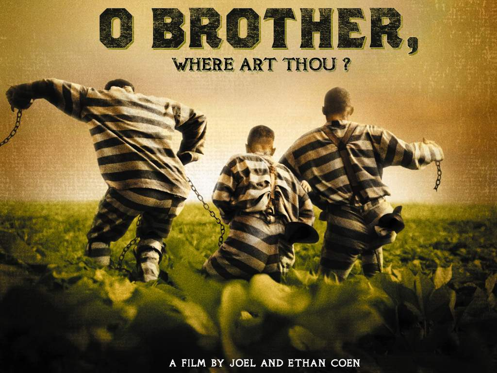 O Brother, Where Art Thou? - Movies Wallpaper (72431) - Fanpop