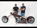 O.C.C. - orange-county-choppers wallpaper
