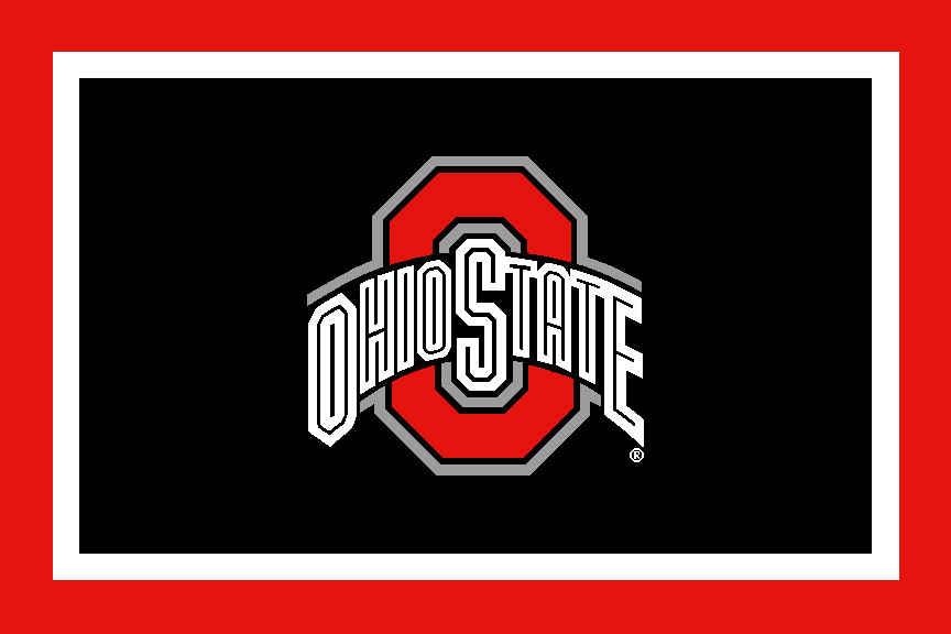 Alfa img - Showing > Ohio State Buckeye Logo