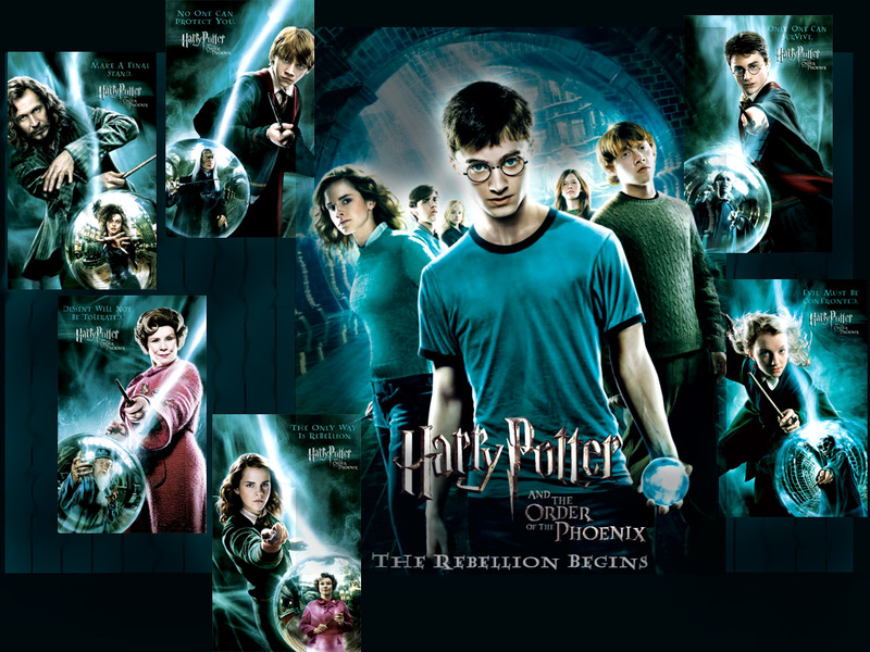 wallpapers of harry potter 7