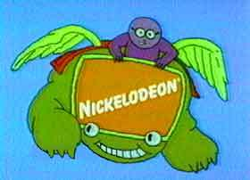 Old School Nickelodeon hình nền called OSN logo