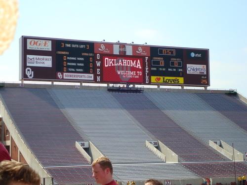 OU vs. Utah State