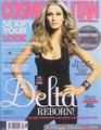 October 2007 Australian Cover