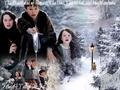 October Narnia