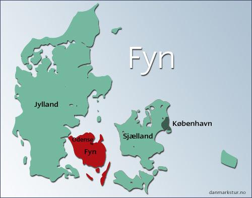 Odense, Fyn