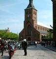 Odense church