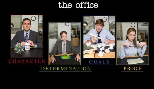Office Compalation