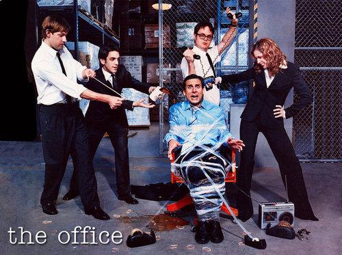 Office Strikes Back