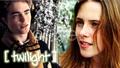 Official Edward&Bella <3 - twilight-series fan art