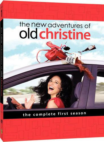 Old Chrisine DVD Cover