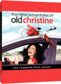 Old Chrisine DVD Cover - the-new-adventures-of-old-christine photo