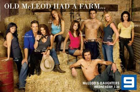 Old McLeod had a farm