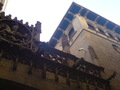 Old town, Barcelona - architecture photo