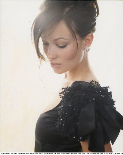 Olivia Wilde wallpaper entitled Olivia Wilde