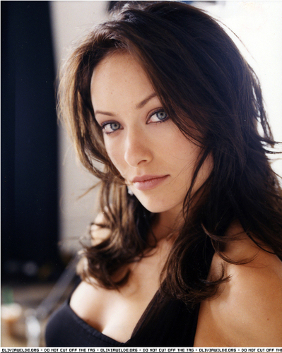 Olivia Wilde wallpaper titled Olivia Wilde