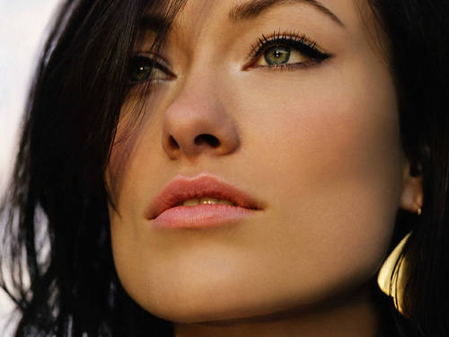Olivia Wilde wallpaper called Olivia