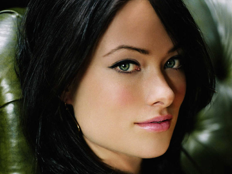 olivia wilde wallpaper. Olivia - Olivia Wilde Wallpaper (712554) - Fanpop