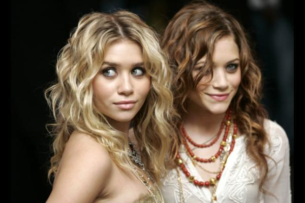 Olsen Twins - Mary-Kate & Ashley Olsen Photo (273796) - Fanpop