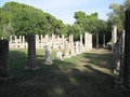 Olympia - greece wallpaper