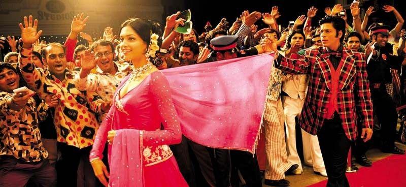 Om Shanti Om - Bollywood Photo (406936) - Fanpop